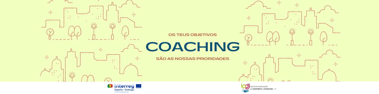Cartaz coaching